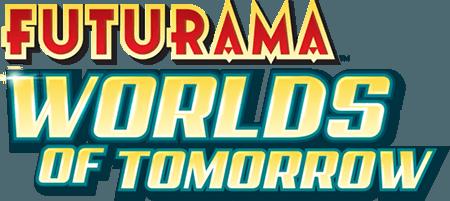 Играй Футурама: Миры Будущего На ПК