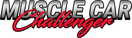 Play Muscle Car Challenger on PC