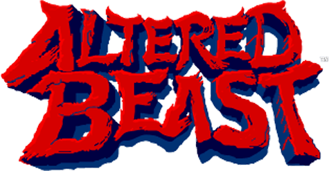 Play Altered Beast on PC