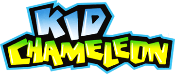 Play Kid Chameleon on PC