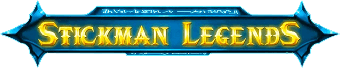 Играй Stickman Legends На ПК