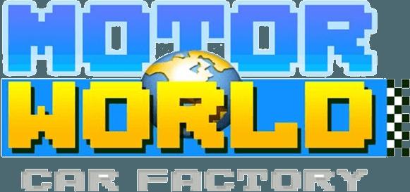 Играй Motor World Car Factory На ПК