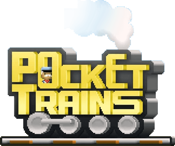 Играй Pocket Trains На ПК