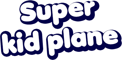 Chơi Super kid plane on PC