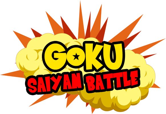 Chơi Goku Saiyan Battle on PC