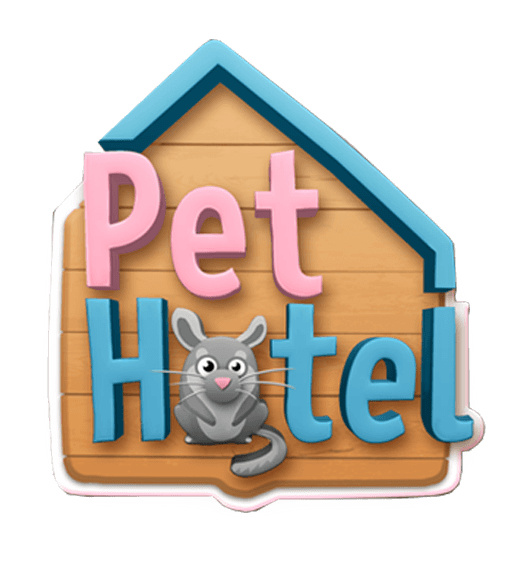 Играй PetHotel – Забота о животных На ПК