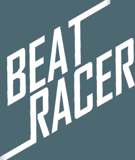 Играй Beat Racer На ПК