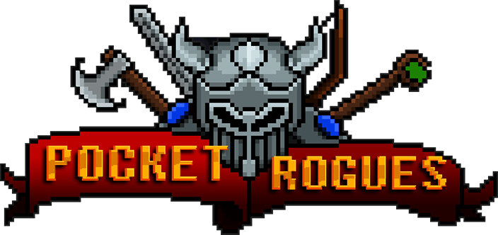 Играй Pocket Rogues На ПК
