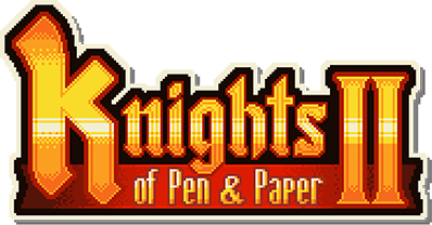 Играй Knights of Pen & Paper 2 На ПК