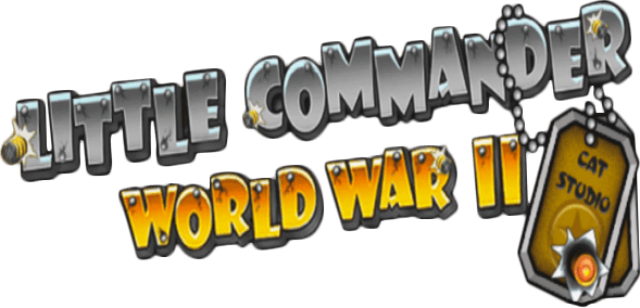 Play Little Commander World War II on PC