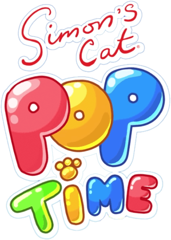 Играй Simon's Cat — Pop Time На ПК