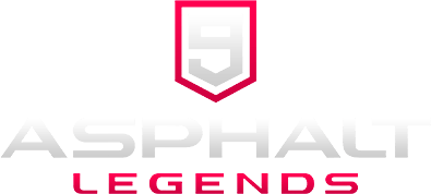 Играй Asphalt 9: Legends На ПК