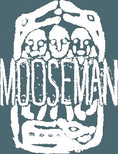 Играй Человеколось — The Mooseman На ПК