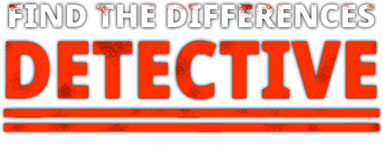 Play Find The Differences: The Detective on PC