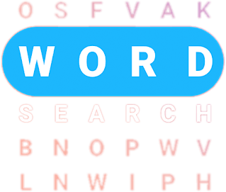Play Word Search Puzzle on PC