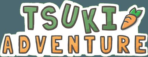 Tsuki 츠키의 모험 즐겨보세요