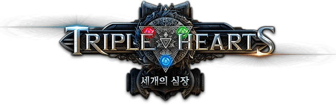 เล่น Triple Hearts on PC