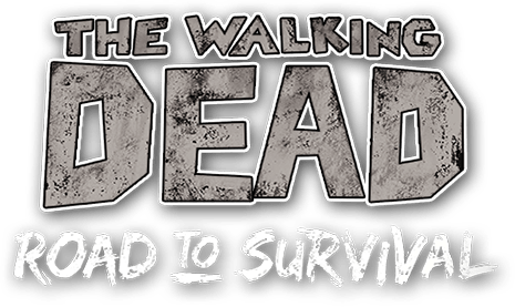 Играй The Walking Dead: Road to Survival На ПК