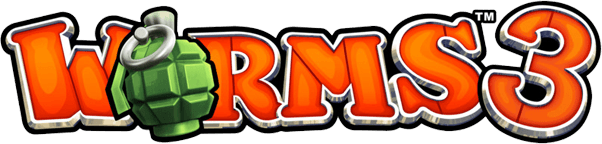 Play Worms 3 on PC