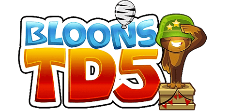 Play Bloons TD 5 on PC