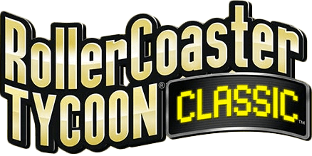 Play Roller Coaster Tycoon Classic on PC