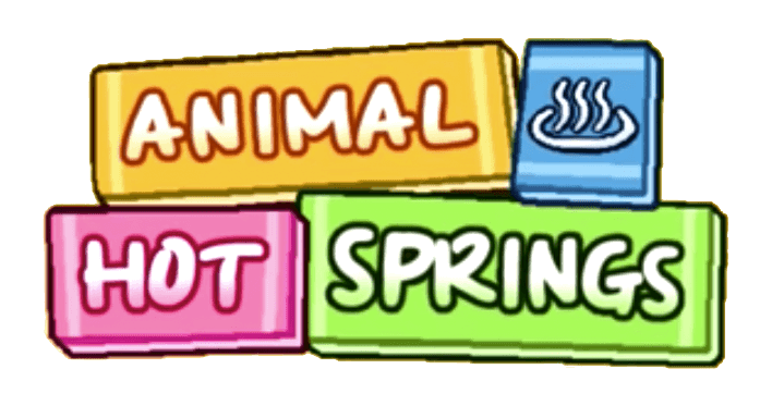 Играй Animal Hot Springs — Relaxing with cute animals На ПК