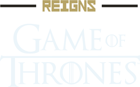 Play REIGNS: Game of Thrones on PC