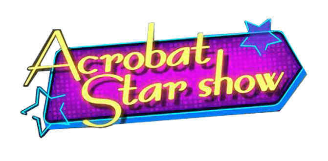 Play Acrobat Star Show – Show 'em what you got! on PC
