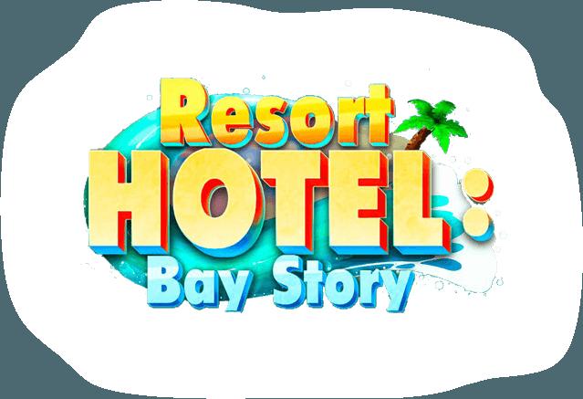 Play Resort Hotel: Bay Story on PC