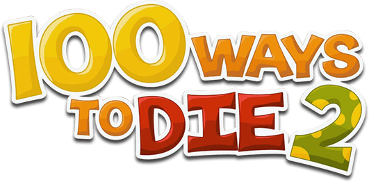 Играй 100 ways to die 2 На ПК