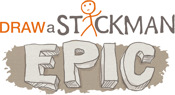 Play Draw a Stickman: EPIC on PC