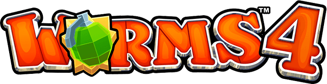 Play Worms 4 on PC