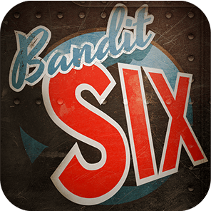 Play Bandit Six on PC