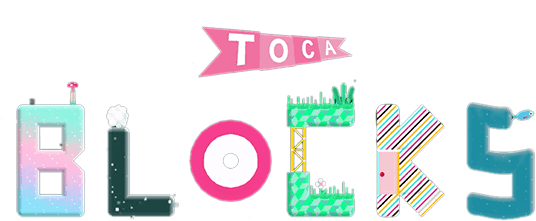 Play Toca Blocks on PC