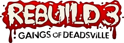 Play Rebuild 3 Gangs of Deadsville on PC