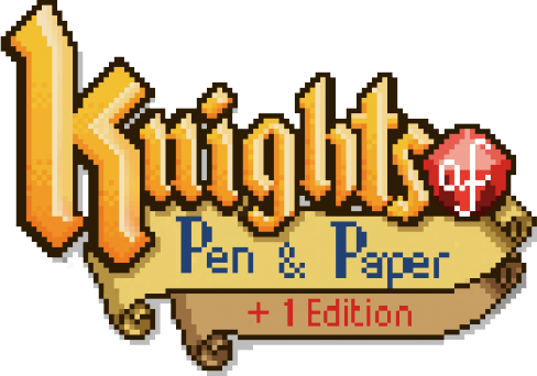 Play Knights of Pen & Paper +1 on PC