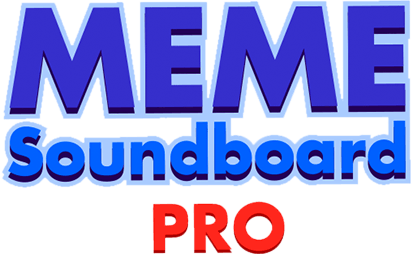 Play Meme Soundboard PRO 2018 on PC