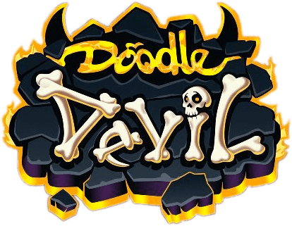 Play Doodle Devil HD on PC