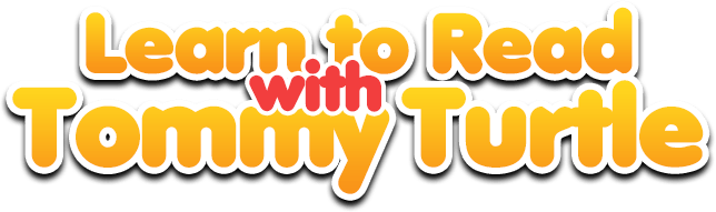 Play Learn to Read with Tommy Turtle on PC