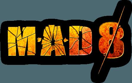 暢玩 M.A.D 8 : 狂怒英雄 PC版