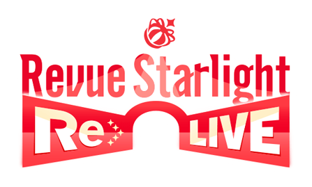Играй Revue Starlight Re LIVE На ПК