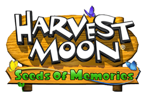 Play Harvest Moon: Seeds of Memories on PC