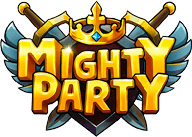 Play Mighty Party: Clash of Heroes on PC