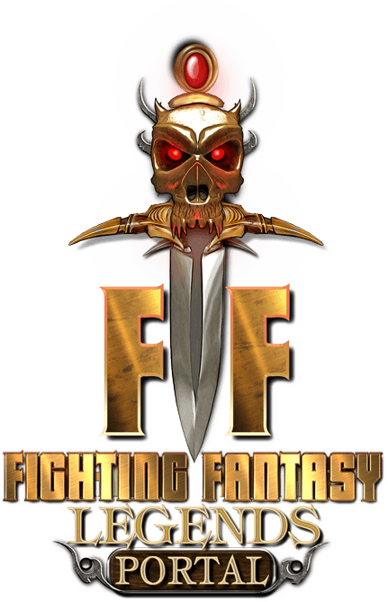 Play Fighting Fantasy Legends Portal on PC