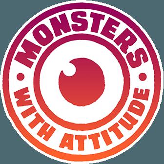 暢玩 怪獸態度: 荒野城市破壞傳說 (Monsters With Attitude) PC版