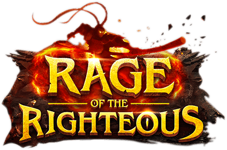 Jogue Rage of the Righteous para PC