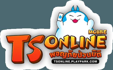 เล่น TS Online Mobile on PC