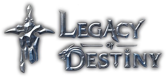 Play Legacy of Destiny on PC