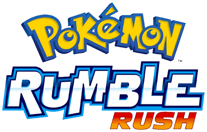 Play Pokémon Rumble Rush on PC