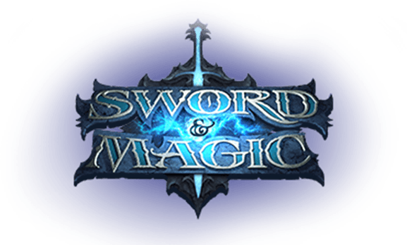 Играй Sword and Magic На ПК